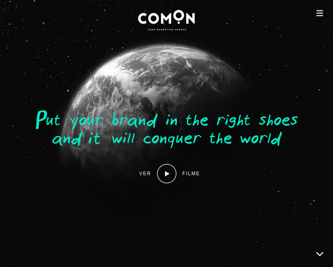 comOn - Digital Marketing Agency