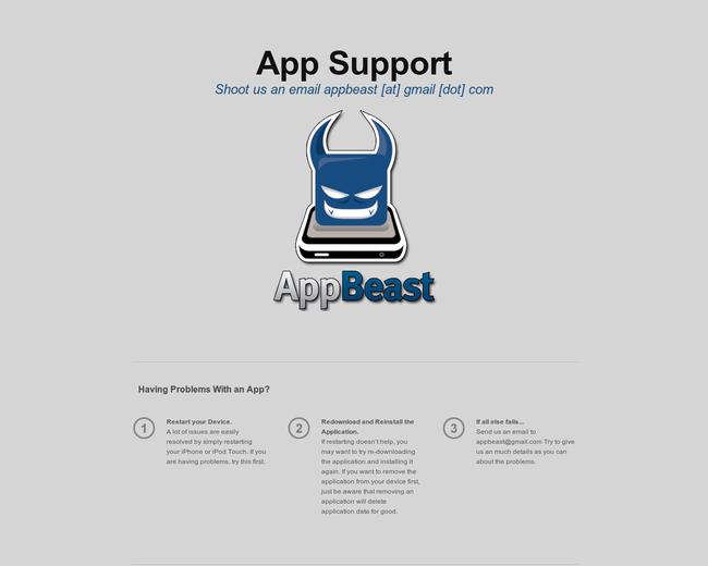 App Beast