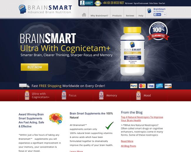 Brainsmart