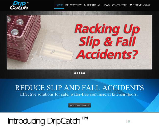 DripCatch