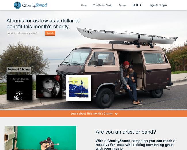 CharitySound