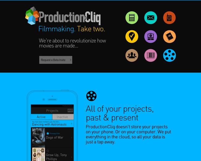 ProductionCliq