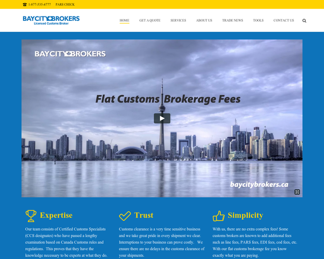 Bay City Brokers