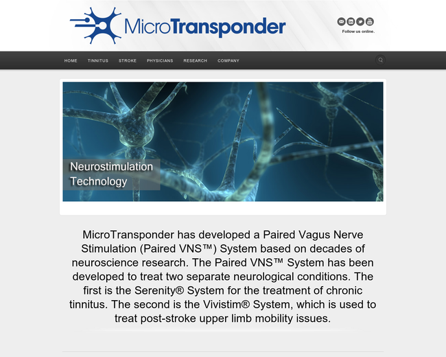 MicroTransponder