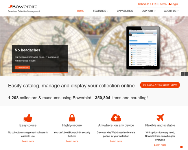 Bowerbird Software Company