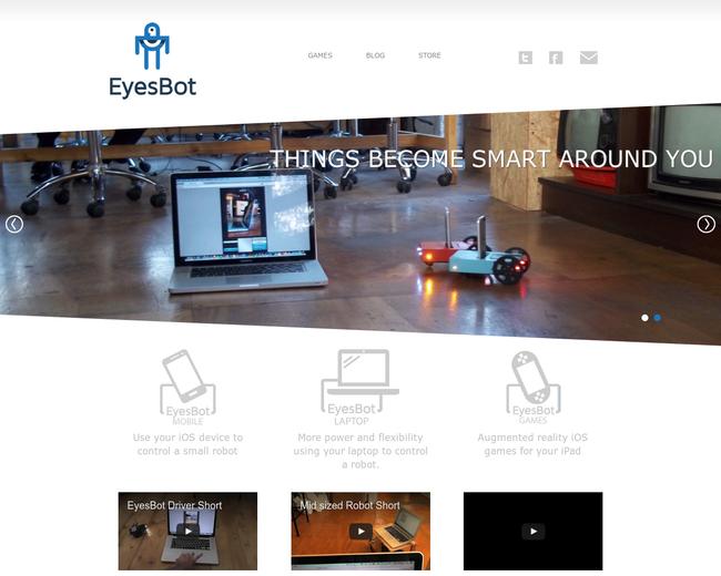 EyesBot