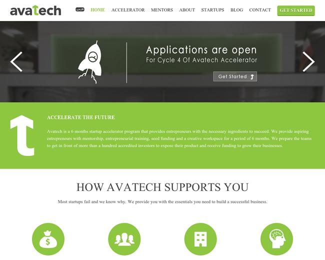 Avatech