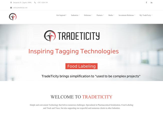 TradeTicity