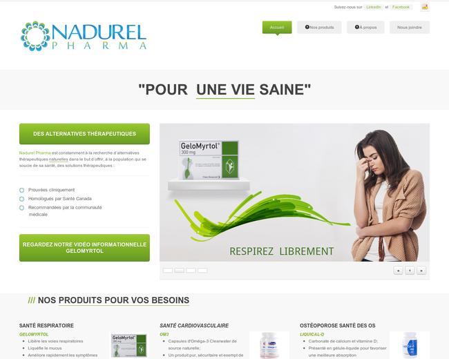 Nadurel Pharma