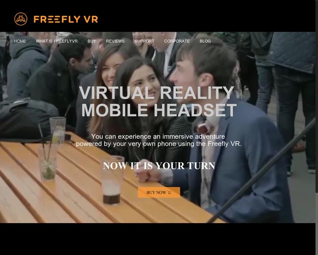 Proteus VR Labs