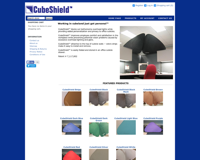 CubeShield