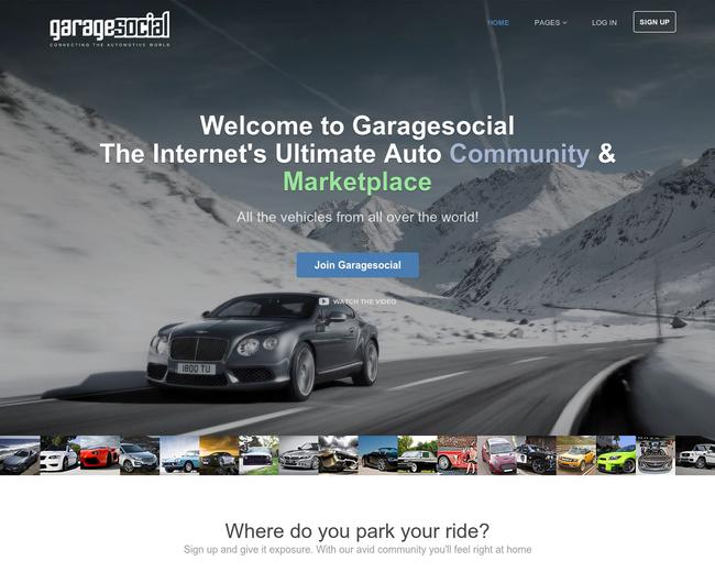Garagesocial