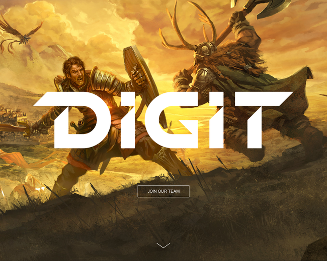 Digit Game Studios