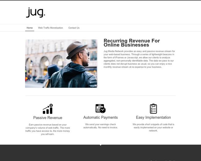 Jug Media Network