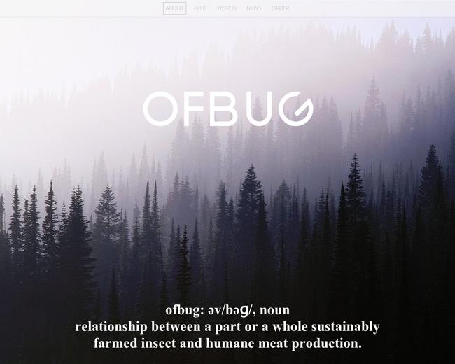 Ofbug