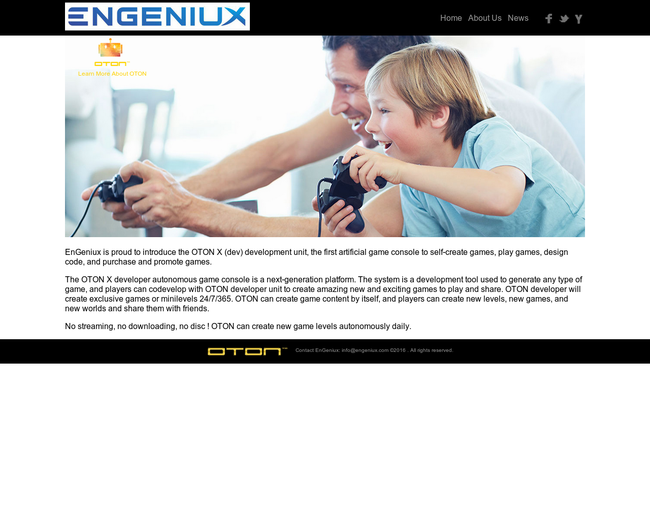 EnGeniux