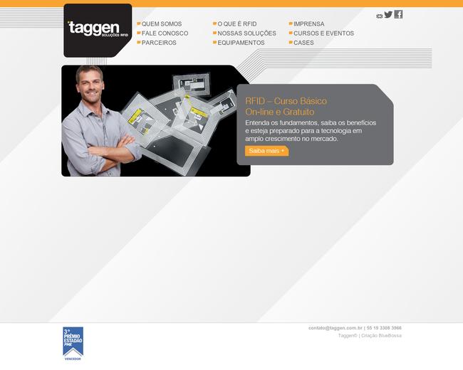 Taggen RFID Solutions