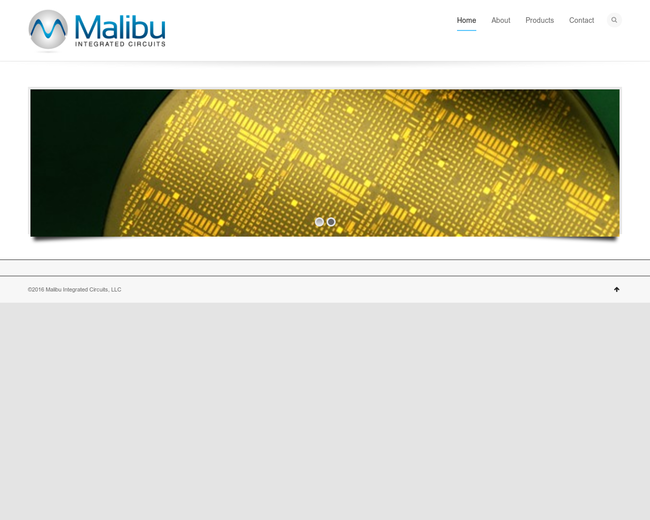 Malibu Integrated Circuits