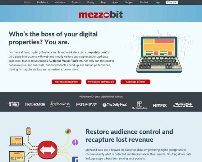 Mezzobit