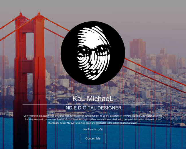 KaL MichaeL Visual Design