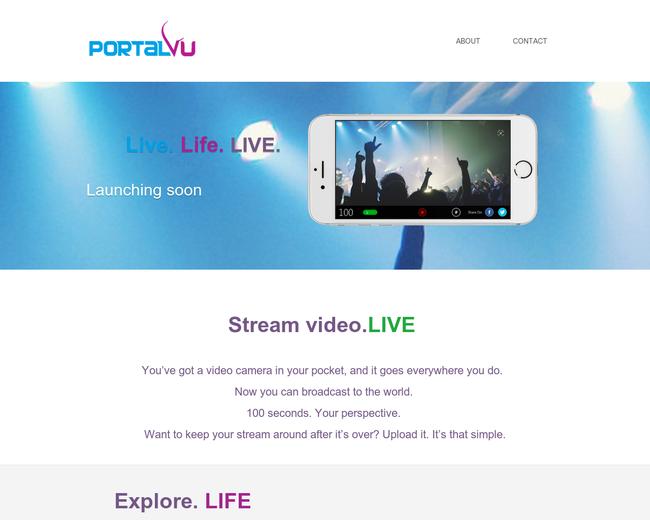 PortalVu