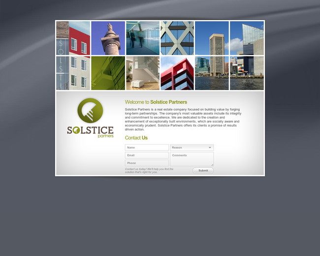 Solstice Partners