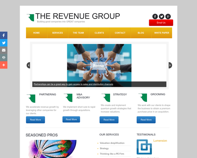 The Revenue Group