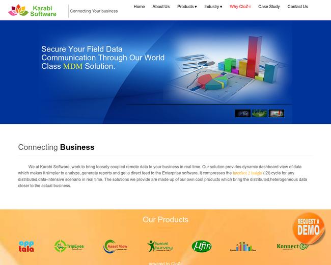 Karabi Software