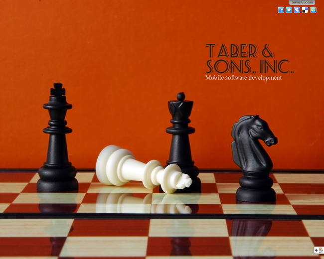 Taber & Sons