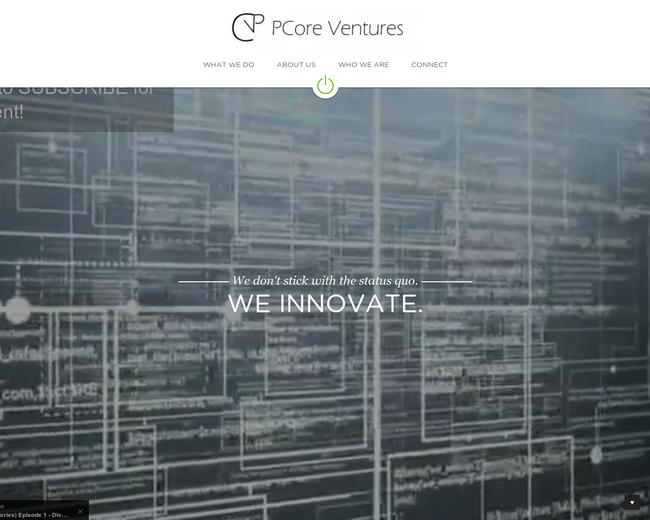 PCore Ventures