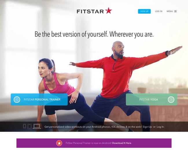 FitStar