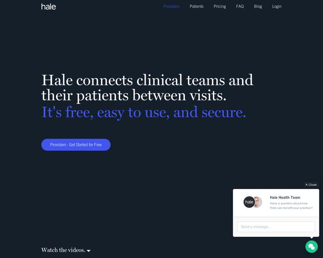 Hale Health