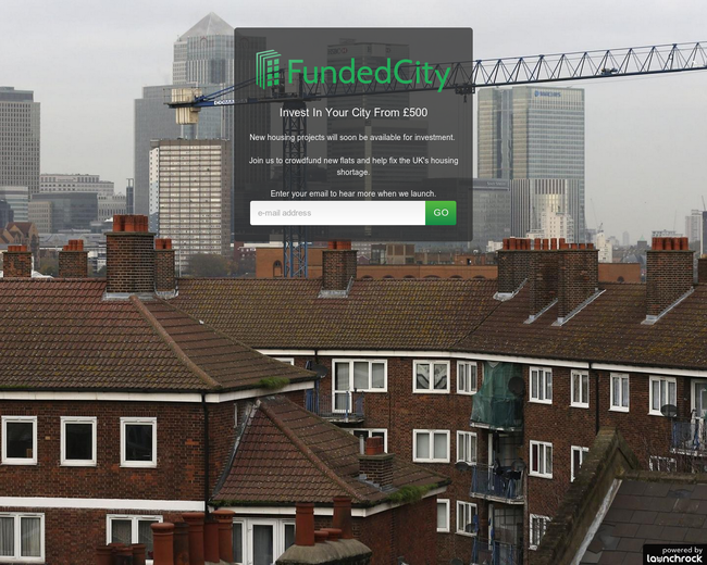 Funded City