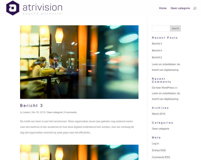 Atrivision