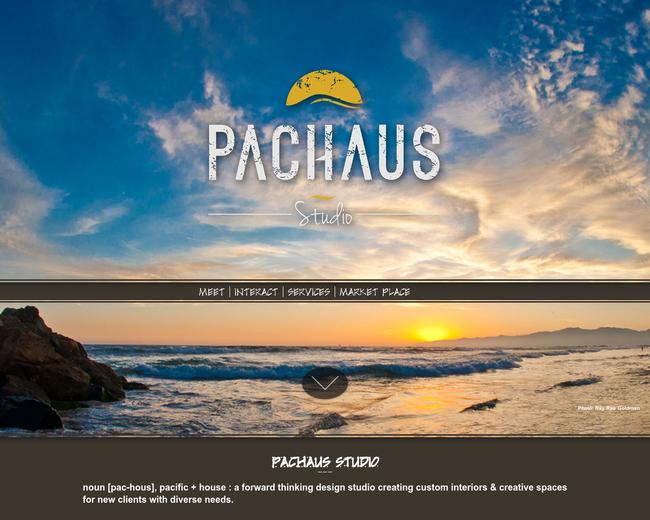 Pachaus Studio