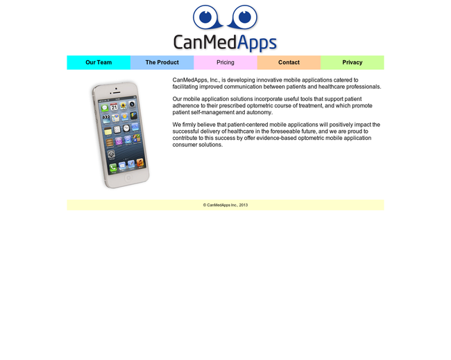 CanMedApps