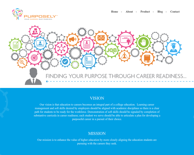The Career Platform