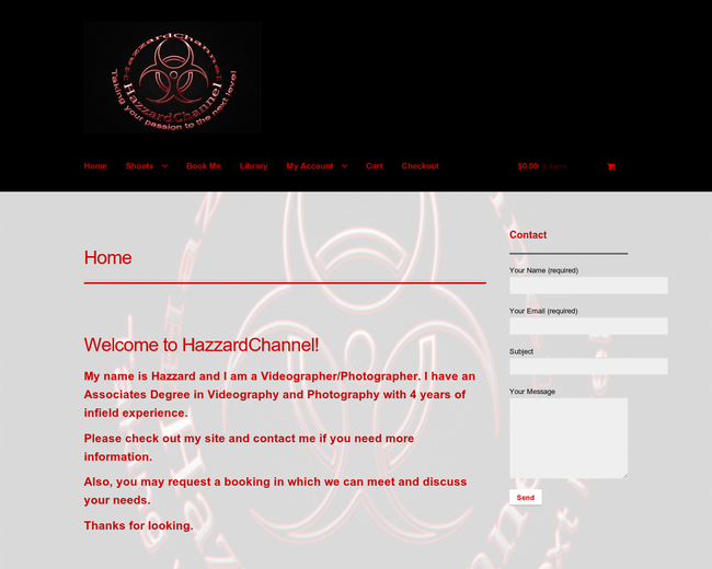 HazzardChannel