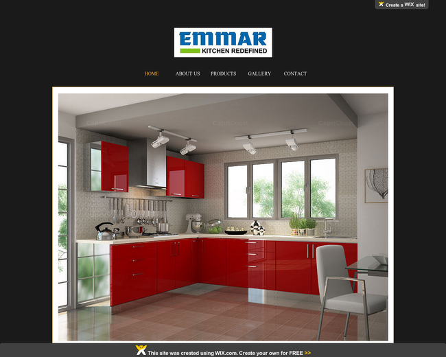 EMMAR KITCHENS