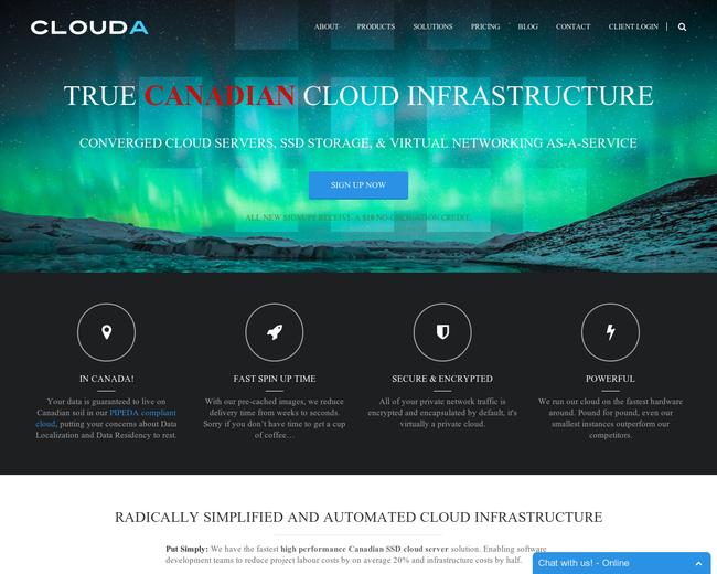 Cloud-A Computing