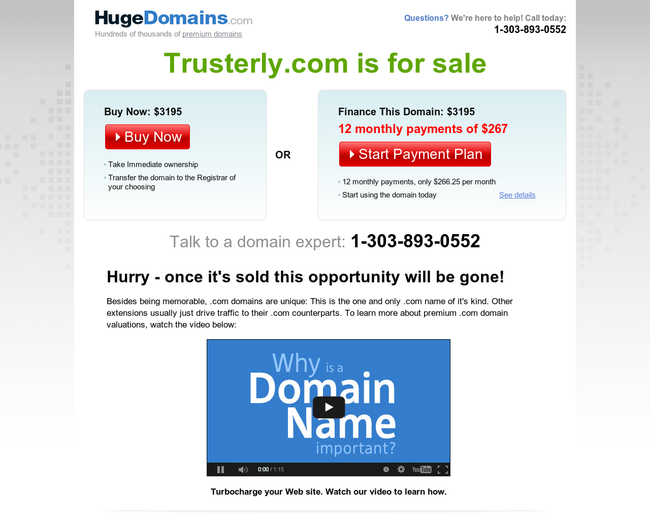 Trusterly