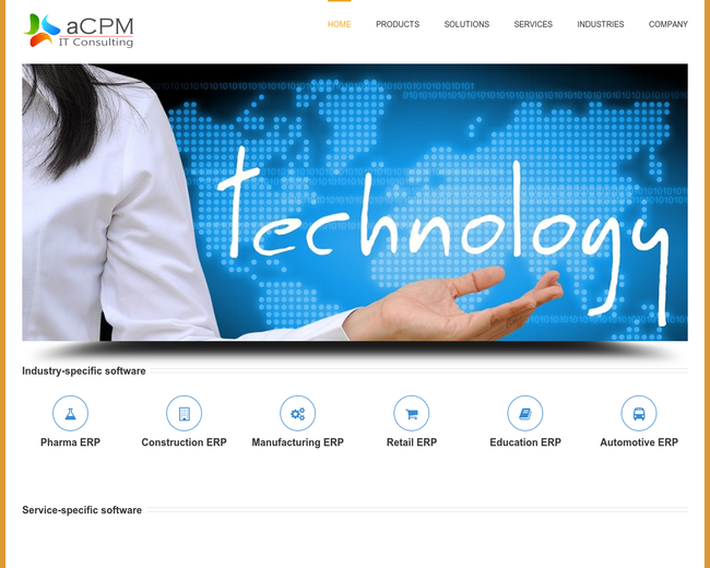 acpmconsulting