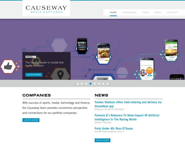 Causeway Media Partners