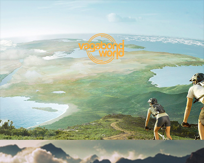 Vagabond World