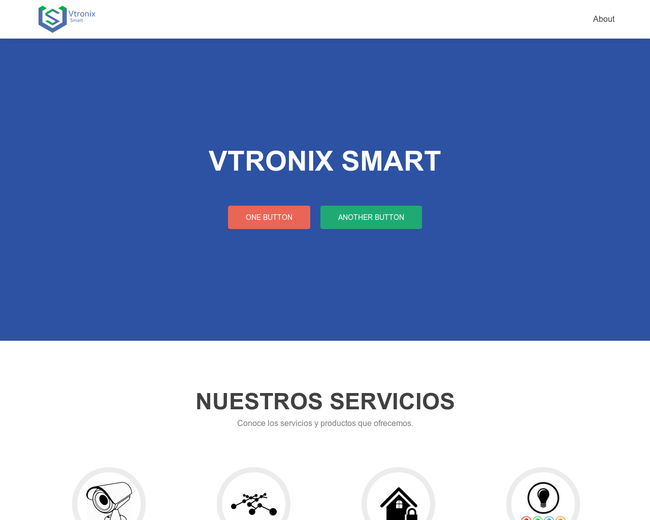 Vtronix Smart