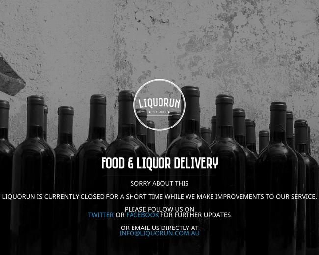 Liquorun