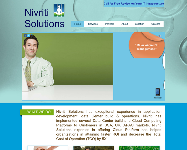 Nivriti Solutions