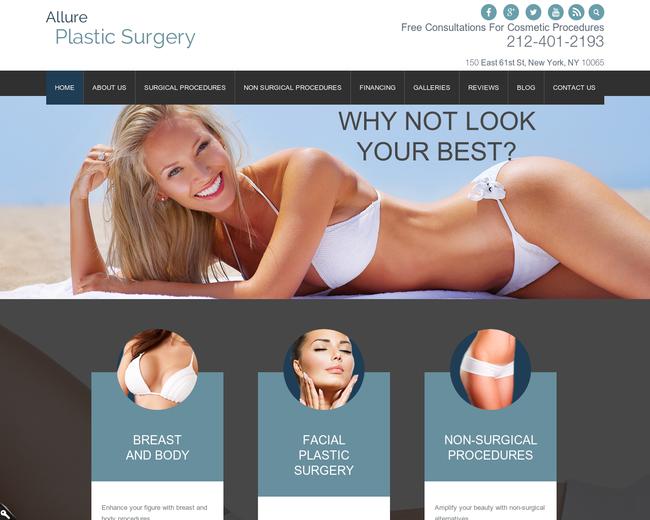 Allure Plastic Surgery