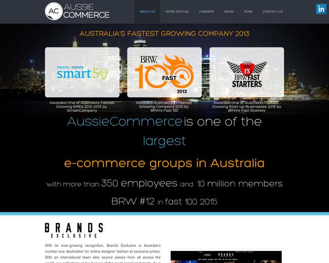 AussieCommerce