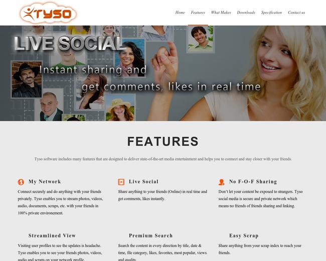 Tyso Entertainment